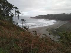 Costa de Asturias (Micheo) Tags: ngc puenteenasturias asturias undíaenlaplaya ríobarayo playadebarayo