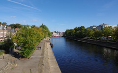 IMGP0838 (mattbuck4950) Tags: england unitedkingdom europe water holidays september rivers yorkshire york riverouse camerapentaxk70 lenssigma18300mm 2019 holiday2019yorkshire