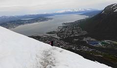 Troms_Finnmark2 (241) (stetjess) Tags: tromsø norway june mountain