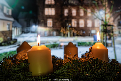 2nd Advent 2019