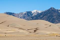 Great Sand Dunes National Park, Colorado (Bob Patton) Tags: colorado mosca unitedstatesofamerica sand dunes greatsanddunesnationalpark