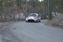 Toyota Yaris WRC tests for Rallye Monte-Carlo 2020 (Nico86*) Tags: toyota wrc toyotagazooracing gazooracing yaris yariswrc worldrallychampionship rally rallye racing race racecars rallymontecarlo rallyemontecarlo montecarlo auto automobile cars elfynevans sébastienogier evans ogier rovanpera winter december autumn automne fall frenchalps france alps alpes mountains montagne road petrolhead motorsport