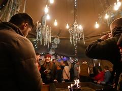 Christmassy in Salisbury (auroradawn61) Tags: christmasmarket salisbury wiltshire uk england december 2019 lumixgx80 bar