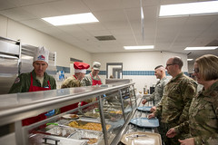 153d Airlift Wing Holiday Meal (wyoguard) Tags: airnationalguard cheyenne nationalguard wyomingnationalguard airmen armynationalguard defense dod knowyourmil military soldiers wyoming unitedstates