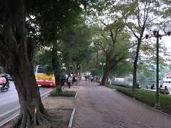 Công Viên Thống Nhất (Reunification Park) #2 (Fuyuhiko) Tags: công viên thống nhất reunification park 1 ハノイ ベトナム vietnam hanoi