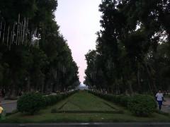 Công Viên Thống Nhất (Reunification Park) #3 (Fuyuhiko) Tags: công viên thống nhất reunification park 1 ハノイ ベトナム vietnam hanoi