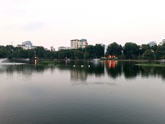 Công Viên Thống Nhất (Reunification Park) #1 (Fuyuhiko) Tags: công viên thống nhất reunification park 1 ハノイ ベトナム vietnam hanoi