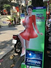 Hanoi #8 (Fuyuhiko) Tags: hanoi 8 ハノイ ベトナム vietnam