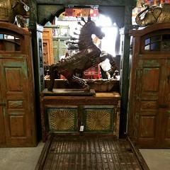 IMG_0682 (baydeals) Tags: antique doors rustic farmhouse handmade