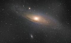 Andromeda- M31 - 04.12.2019 (michel1276) Tags: andromeda galxie galaxy deepsky astrofotografie astrophotography astro sterne sternenhimmel nightsky skywatcher skywatcher150750 sonya7iii neq5 teleskop telescope m31