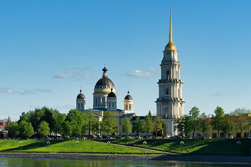 Volga River 218