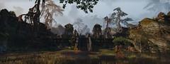 Elder Scrolls Online (Argus Fanis) Tags:
