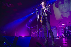 The Libertines - Barrowlands 07/12/2019 (Stewart Fullerton Photography) Tags: thelibertines whatbecameofthelikelylads dontlookbackintothesun indie rock glasgow scotland live music photography concert concerts