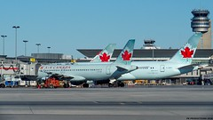 P3252825-2 (hex1952) Tags: yul trudeau aircanada tails