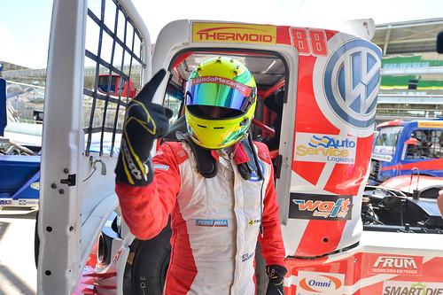 07/12/19 - Sábado de definição do grid de largada da decisão da Copa Truck em Interlagos - Fotos: Duda Bairros e Vanderley Soares