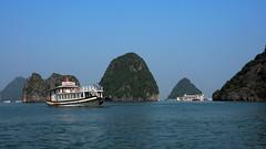 Bahia de Ha Long (F. Ovies) Tags: vietnam ha long 2019
