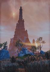 Cepowah Tower (Argus Fanis) Tags: