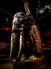 Musee des Arts Forains (Myra_Je) Tags: paris travel 2019 france museum museo francia viajes viatges parigi