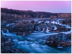 The Potomac River At Great Falls National Park (jiroseM43) Tags: potomacriver river greatfalls greatfallsnationalpark waterfalls lumixgvario35100f28 em1markii omdem1markii olympus m43