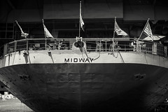 USS Midway Aircraft Carrier (Joseph luong) Tags: cali california us ussmidway midwaymuseum sonnar5518za sonnar55f18za sonnartfe1855