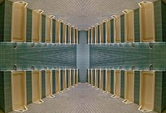 These Hallowed Halls (s.w.Lepak) Tags: restroom mirrorimage urinals