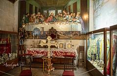 Arte religioso - 9359 (Marcos GP) Tags: marcosgp arequipa peru convento recoleta arquitectura colonial claustro