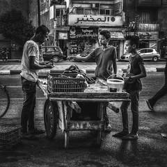 ... (Alfy's) Tags: streetphotography streetphotographybw streetphotographer streets monochrome blackandwhite bnw candid cairo egypt nikon