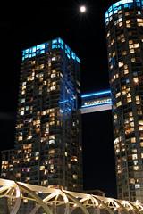 SDQ_2317 (stevemccaffrey) Tags: toronto ontario canada night sigmasdquattro sigma sigma30mmf14dc cityscape city buildings