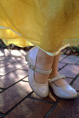 Snow Whites Feet (kaylieacreech) Tags: disney princess snow white cute bright brick glowing beautiful dream come true