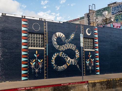 East Austin Public Art