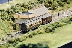 Photo of Festival Of Model Railways, Peterborough, 2019