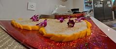22,523 (joeginder) Tags: jrglongbeach lbfc christmas party rice dessert asian