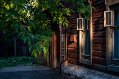 DSCF1395 (Choo_Choo_train) Tags: казань russia fuji xt2 fujifilm travel evening details dof bokeh windows