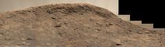 MARS - Western Butte (lesaintsylvain) Tags: mars planet curiosity explore science space nasa processing solar system future