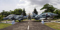 Yogyakarta Air Force Museum (zsiga667) Tags: yogyakarta air force museum