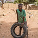 Siby Tire Boy