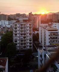 Alvorada - Grajaú, Rio de Janeiro (Bellis Perenis) Tags: alvorada aurora