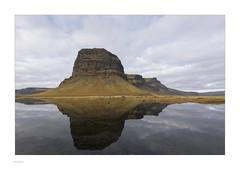 Iceland 2019 (Michael Fleischer) Tags: iceland autumn landscape sky colour mountain cloud slope water reflection shadow lómagnúpur nikon d810 sigma 1424mm f28 art