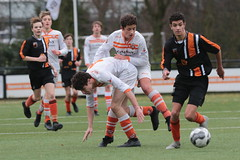 """HBC Voetbal • <a style=""""font-size:0.8em;"""" href=""""http://www.flickr.com/photos/151401055@N04/49186260628/"""" target=""""_blank"""">View on Flickr</a>"""