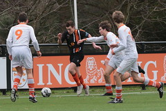 """HBC Voetbal • <a style=""""font-size:0.8em;"""" href=""""http://www.flickr.com/photos/151401055@N04/49186260813/"""" target=""""_blank"""">View on Flickr</a>"""