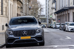 Mercedes-AMG GLC 63 S Coupé (Alexandre Prevot) Tags: nancy france cars european voiture lorraine 54 métropole 54000 meurtheetmoselle villedenancy cugn communautéurbainedugrandnancy métropoledugrandnancy auto car sport automobile parking transport automotive route exotic supercar luxe berline exotics supercars déplacement worldcars ges grandestsupercars