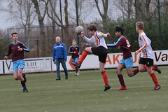 """HBC Voetbal • <a style=""""font-size:0.8em;"""" href=""""http://www.flickr.com/photos/151401055@N04/49186267623/"""" target=""""_blank"""">View on Flickr</a>"""