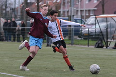 """HBC Voetbal • <a style=""""font-size:0.8em;"""" href=""""http://www.flickr.com/photos/151401055@N04/49186270748/"""" target=""""_blank"""">View on Flickr</a>"""