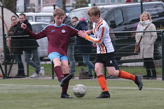 """HBC Voetbal • <a style=""""font-size:0.8em;"""" href=""""http://www.flickr.com/photos/151401055@N04/49186270823/"""" target=""""_blank"""">View on Flickr</a>"""