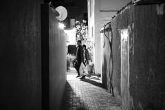 ACA_452 (Andy C. Arciga) Tags: blackandwhite blackandwhitestreetphotography blackandwhitestreet streetlife streetphotography streetscene streetshots street nikonz6 lowlight highiso isonoise eveningphotos eveningstreetphotography eveningstreetscene dubai