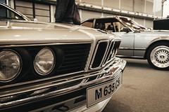 BMW M 635 CSI (Christian Wolff) Tags: auto autofotografie automobilfotografie car classiccar fuji fujixt2 oldtimer vintagecar xt2 automotive automotivephotography carphotography friedrichshafen badenwürttemberg deutschland