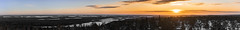 Excessively Long (Mygii) Tags: finland kemi keminmaa martioaapa kivalo sunset lapland
