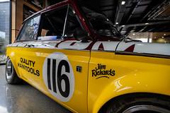 49 of 52 Weeks (Lyndon (NZ)) Tags: week492019 startingtuesdaydecember032019 52weeksthe2019edition ilce7m2 sony museum car race vehicle motorsport history hillman highlands nz newzealand sport