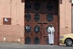 Marrakech (Hendrik van Zeldenrust) Tags: marokko morocco maroc marrakech marrakesh hendrikvanzeldenrust vanzeldenrust zeldenrust koninkrijkmarokko northafrica royaumedumaroc maghreb المغرب almaġrib blinde blindperson aveugle ciego