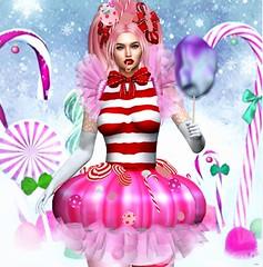 ♥ (♛Lolita♔Model-Blogger) Tags: lolitaparagorn lamufashion blog blogger blogs beauty bodymesh bento